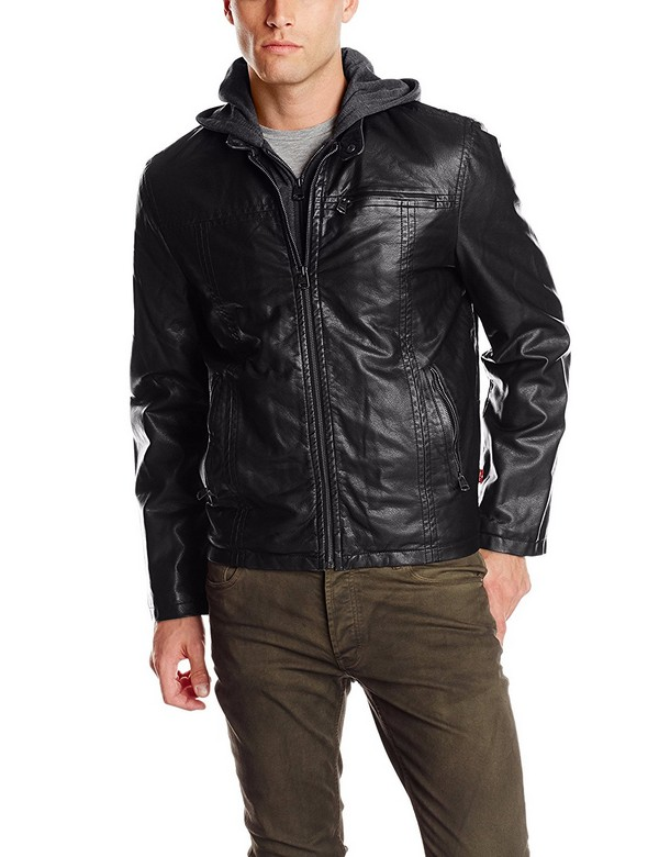 Mens Leather Jackets Macy's