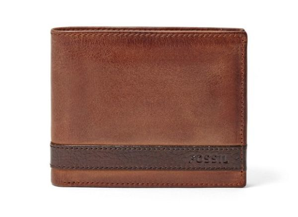 Men's Leather Wallets Online