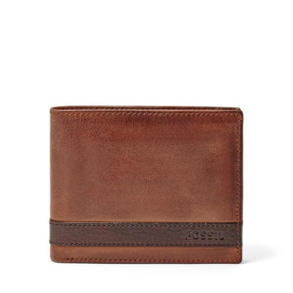 Men's Leather Wallets Online
