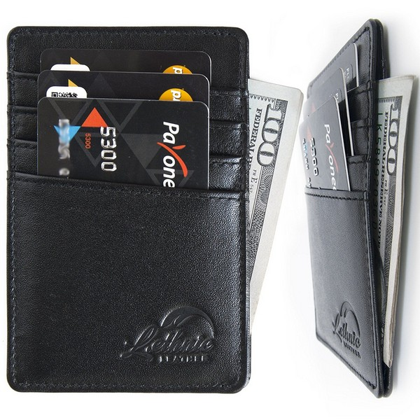 Men's Rfid Wallets
