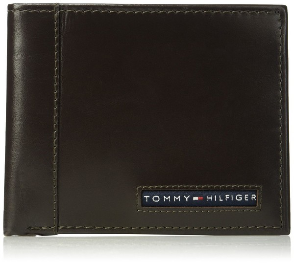 Men's Wallets With Zipper