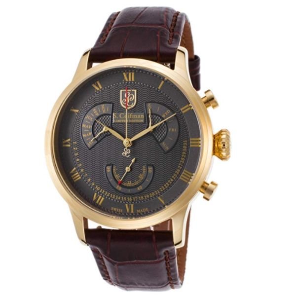 Mens Watches Under 100