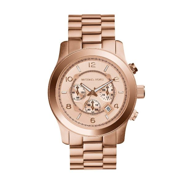 Michael Kors Mens Watches Amazon