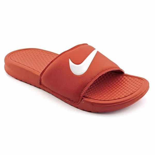 Nike Benassi Swoosh Mens Flip Flops