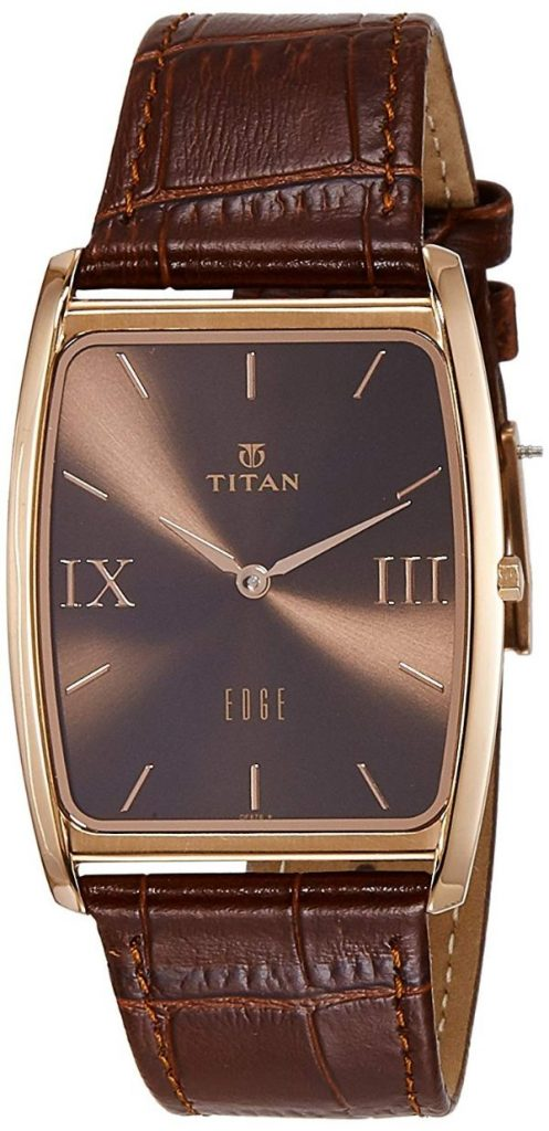 Titan Mens Watches