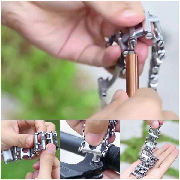 Tools Bracelets Uses