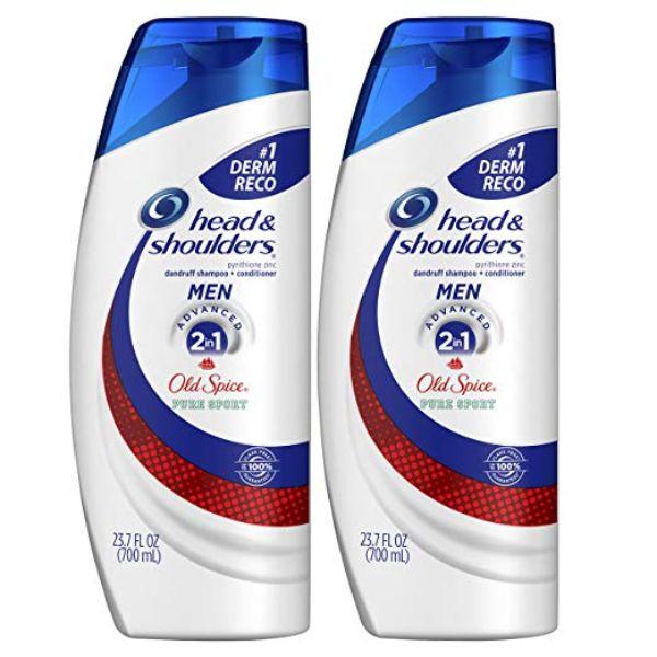 Head & Shoulders Best Shampoo For Men