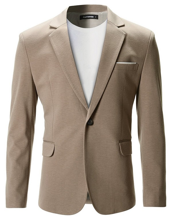 Mens Blazer Fashion