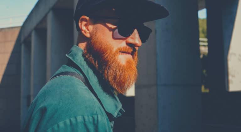 beard conditioner for men