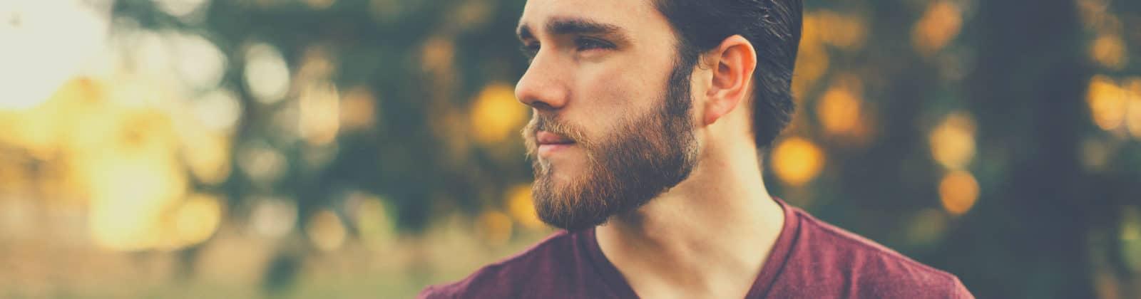 best beard oil and balm