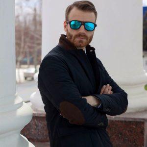 Designer Mens Sunglasses