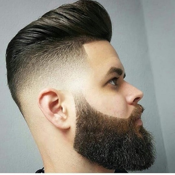 How To Make Quiff Hairstyle