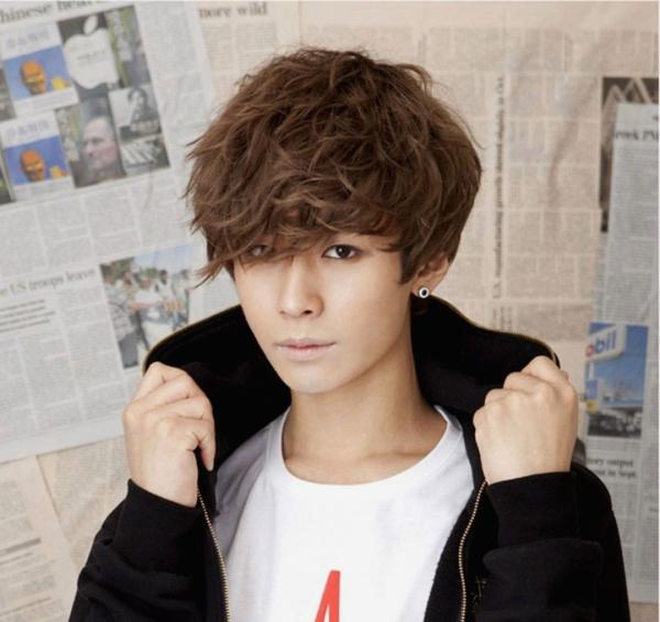 63 Korean Hairstyles For Men And Boys With Style