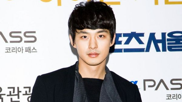 Korean Hairstyle 2018 Male With Bangs Names