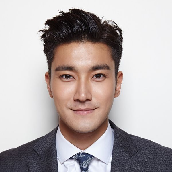 Korean Hairstyle Men 2018