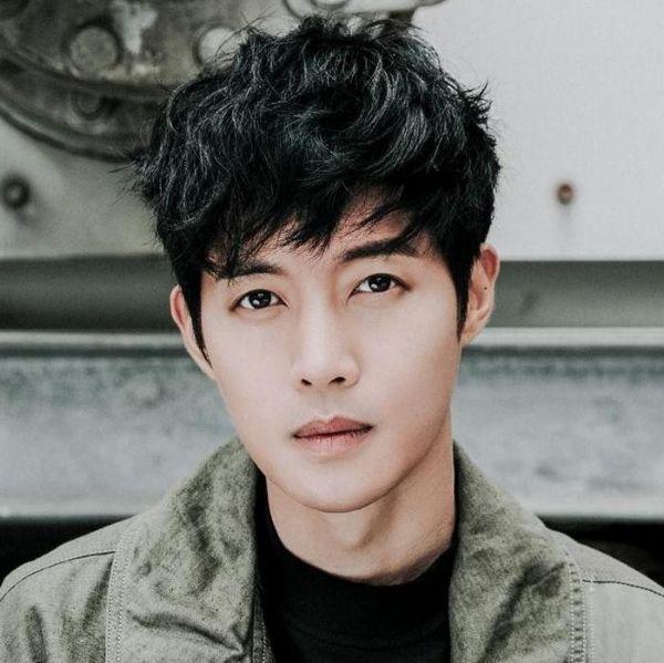 Pleasing 63 Korean Hairstyles For Men And Boys In Style For 2020 Schematic Wiring Diagrams Phreekkolirunnerswayorg