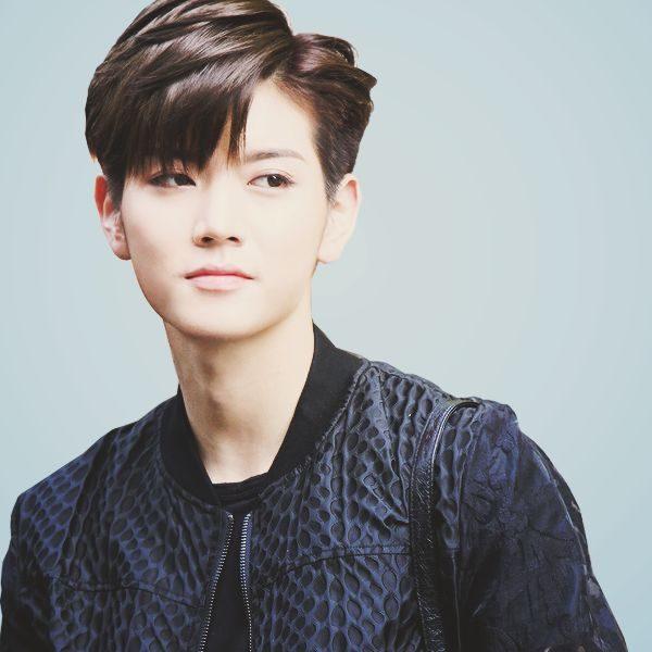 Korean Long Hairstyle