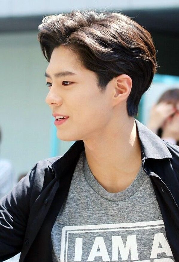 Long Korean Boy Hairstyle 2018 Male Names