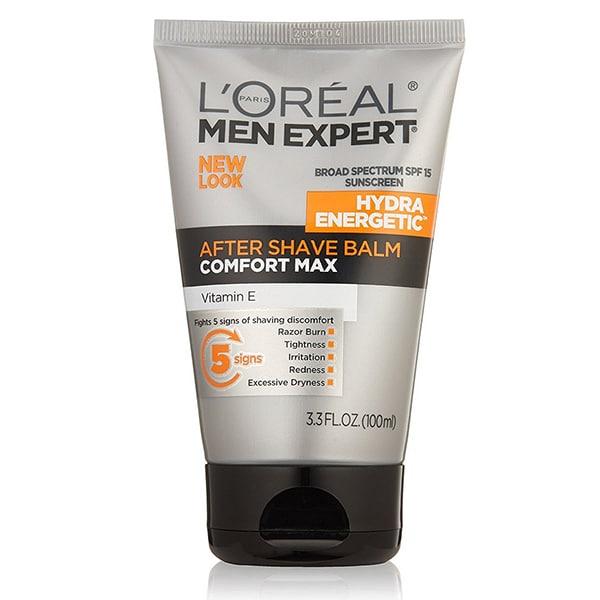 Mens Aftershave For Sensitive Skin