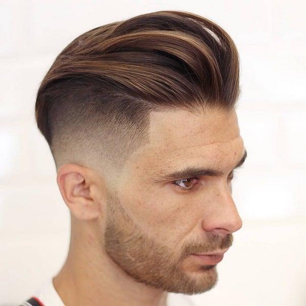Quiff Hairstyle Pronunciation