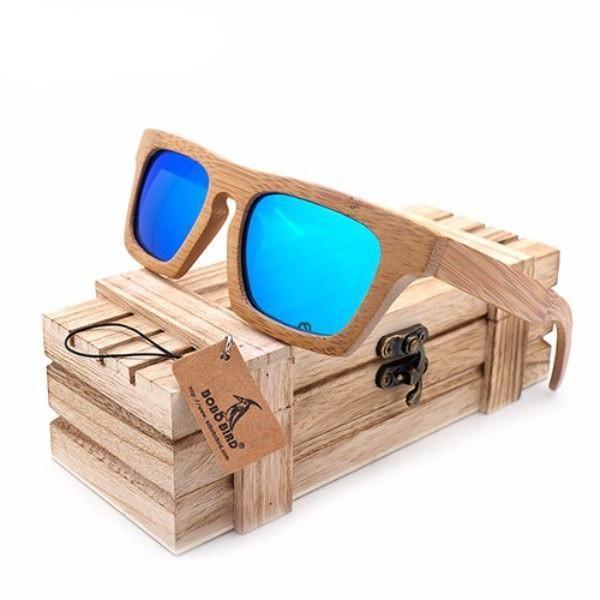 Round Mens Sunglasses