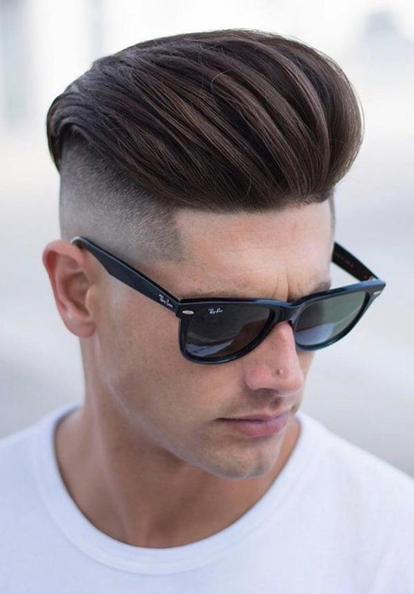 45 Best Men\'s Hairstyles and Types Evolved from 1975 to 2020