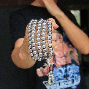 108 Buddha Beads