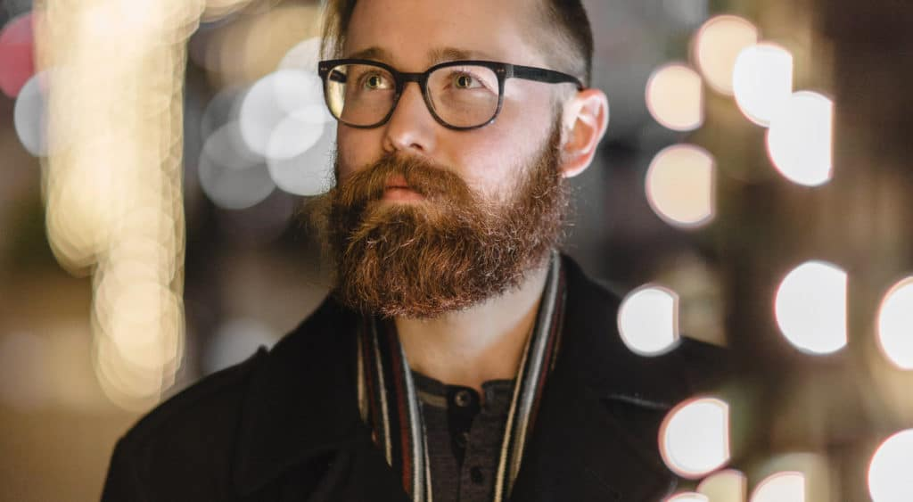 Popular Beard Style for Men