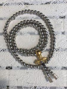 Buddha Beads Bracelet