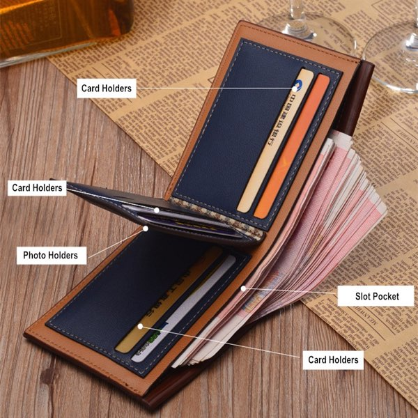 functionality mens wallets best