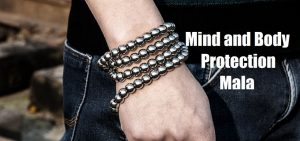 This Mind and Body Protection Mala is Taking over the World by Storm