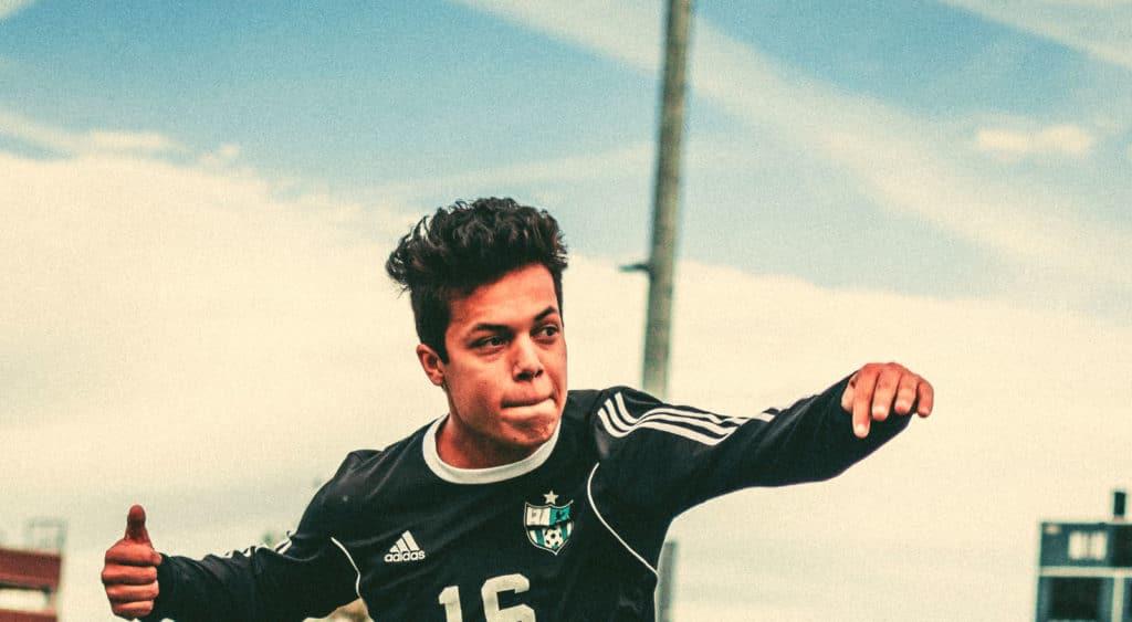 soccer haircuts