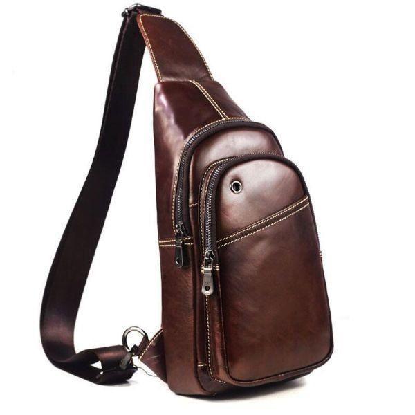 Best Mens Crossbody Bag