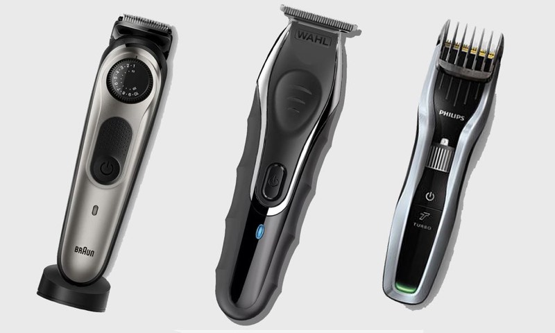 best proffesional hair clippers for men barbers