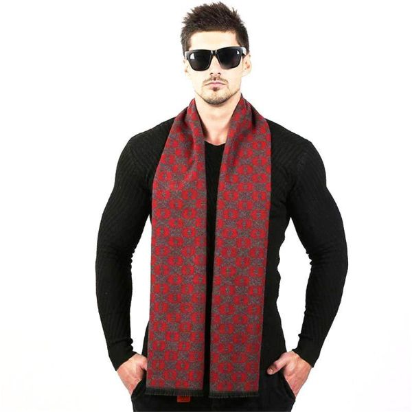 Casual Mens Scarf
