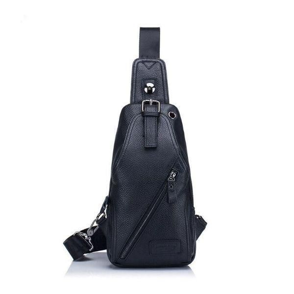 Designer Mens Crossbody Bag
