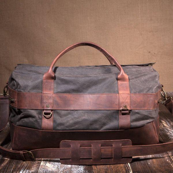 Escape Weekend Bag