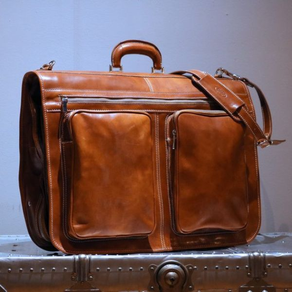 Garment Weekend Bag
