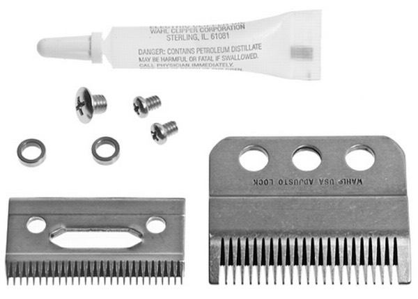 hair clipper blades maintenance