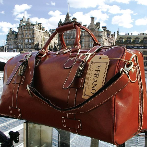 Italian Luggage Weekend Bag