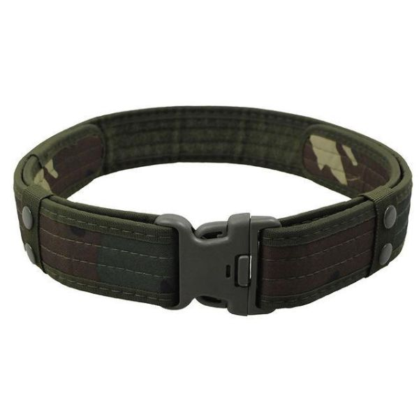 Mens Canvas Belts