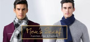 37 Mens Scarf Styles | How to Wear a Scarf