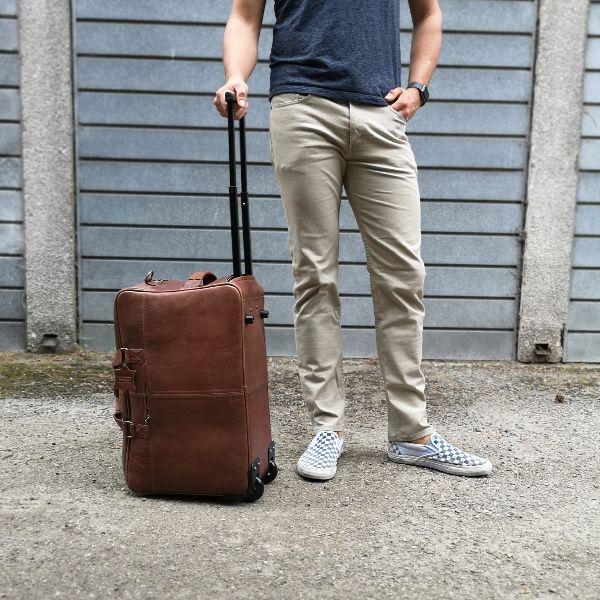 Roller Weekend Bag