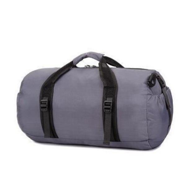 Rolling Weekend Bag