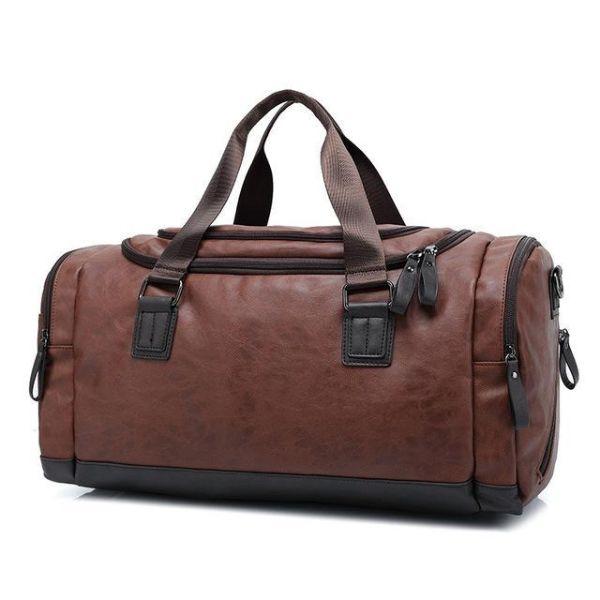 Stylish Weekend Bag