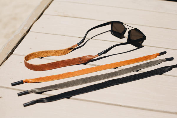 Sunglass Strap Holder