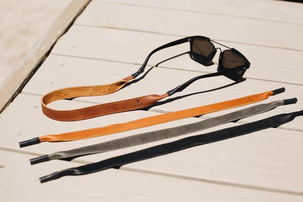 Sunglass Strap Holder