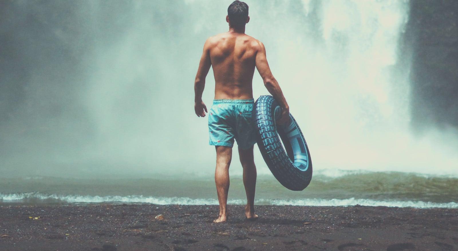 21 Unique Men S Swim Shorts Trending This Summer 2020