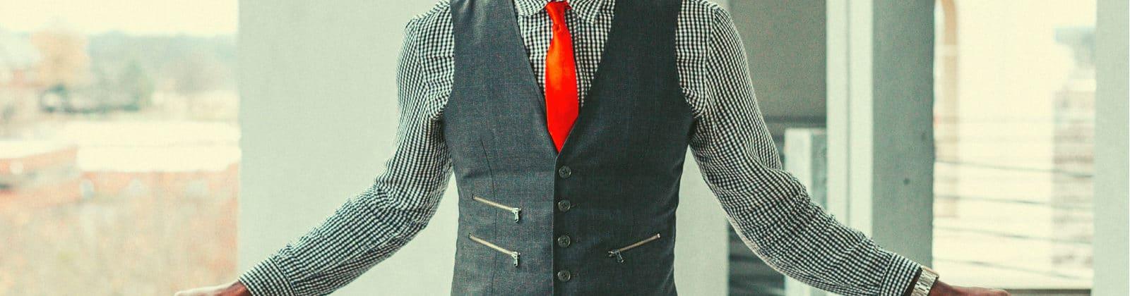 mens vest jacket