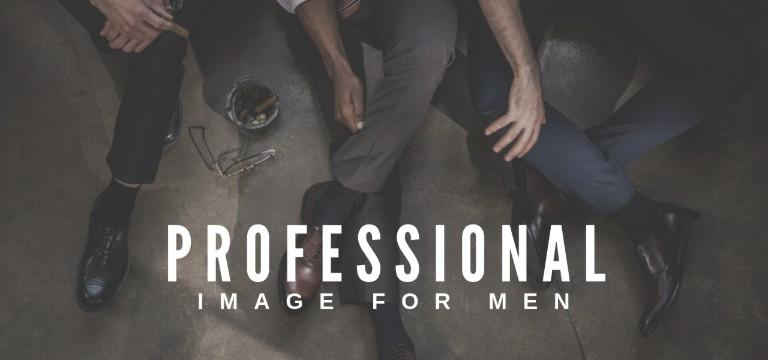 Professional Image Men